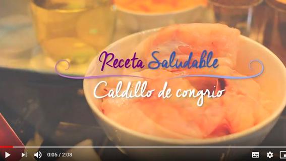 Caldillo-Congrio