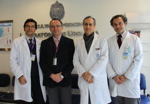 biopsia de prostata es peligrosa