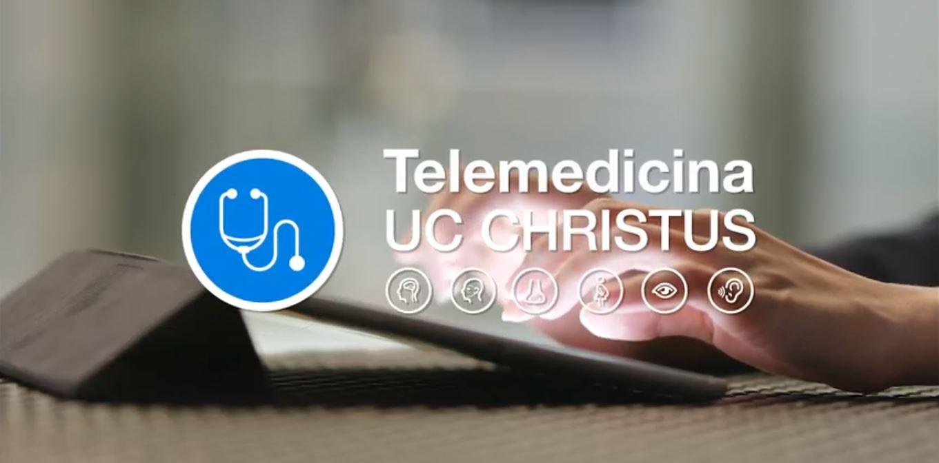 Telemedicina, consulta desde tu hogar