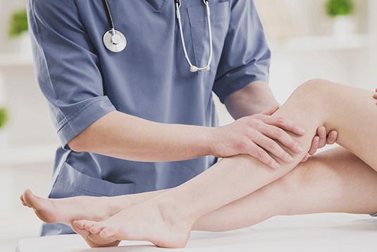 Traumatologia y ortopedia deportiva