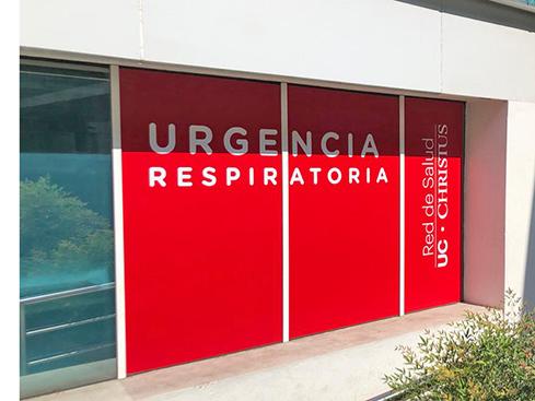 Urgencia Respiratoria