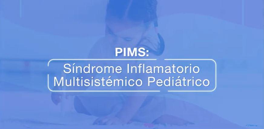 Síndrome Inflamatorio Multisistémico Pediátrico