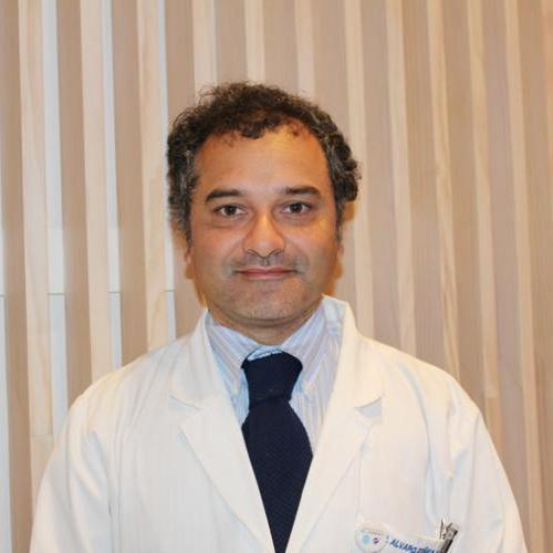 Urólogo Dr. Zuñiga