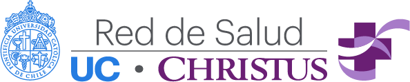 Logo Red de Salud - UC CHRISTUS