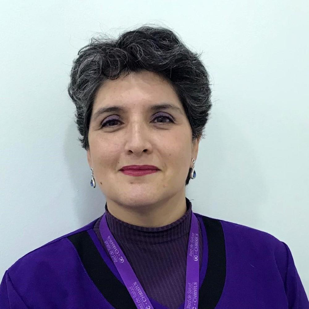 TERESA NUÑEZ